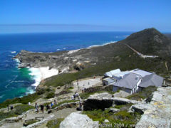 Cape of Good Hope, Table Mountain National Park, Cape Peninsula, South Africa, Africa 2011,travel, photography,favorites