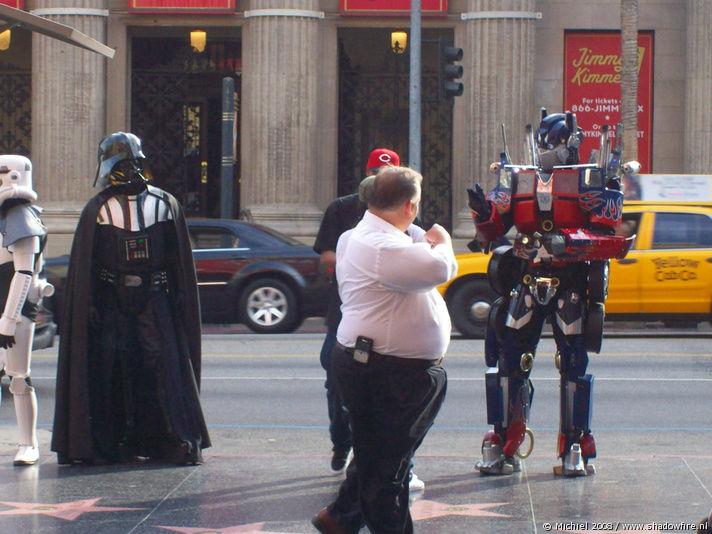 star wars optimus prime transformers stormtroopers miniature ...